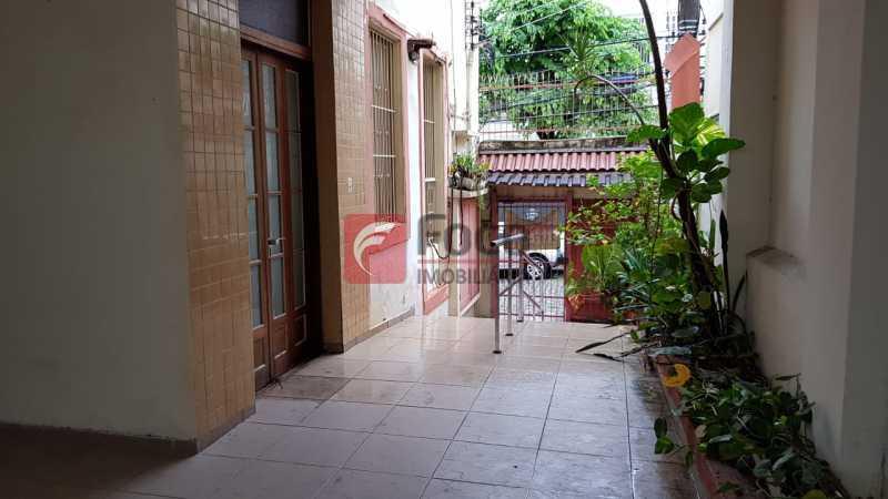 2 - Casa à venda Rua João Afonso,Humaitá, Rio de Janeiro - R$ 1.500.000 - JBCA60016 - 4