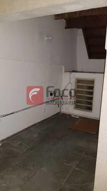 3 - Casa à venda Rua João Afonso,Humaitá, Rio de Janeiro - R$ 1.500.000 - JBCA60016 - 22