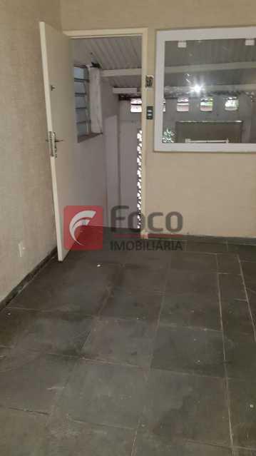 5 - Casa à venda Rua João Afonso,Humaitá, Rio de Janeiro - R$ 1.500.000 - JBCA60016 - 23