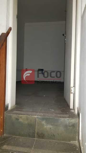 10 - Casa à venda Rua João Afonso,Humaitá, Rio de Janeiro - R$ 1.500.000 - JBCA60016 - 24