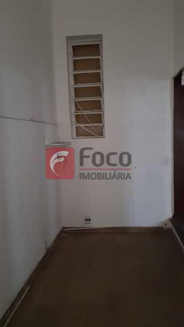 11 - Casa à venda Rua João Afonso,Humaitá, Rio de Janeiro - R$ 1.500.000 - JBCA60016 - 25