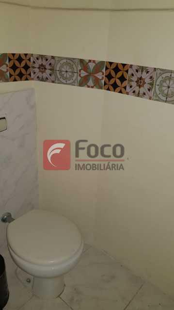 13 - Casa à venda Rua João Afonso,Humaitá, Rio de Janeiro - R$ 1.500.000 - JBCA60016 - 19