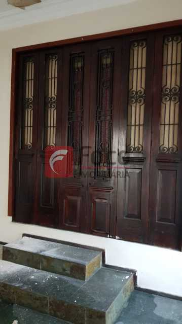 14 - Casa à venda Rua João Afonso,Humaitá, Rio de Janeiro - R$ 1.500.000 - JBCA60016 - 17