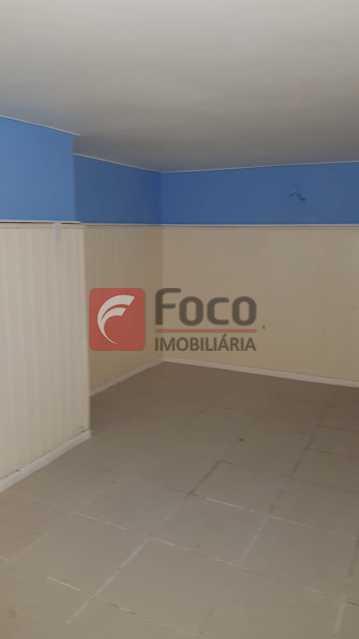 15 - Casa à venda Rua João Afonso,Humaitá, Rio de Janeiro - R$ 1.500.000 - JBCA60016 - 14