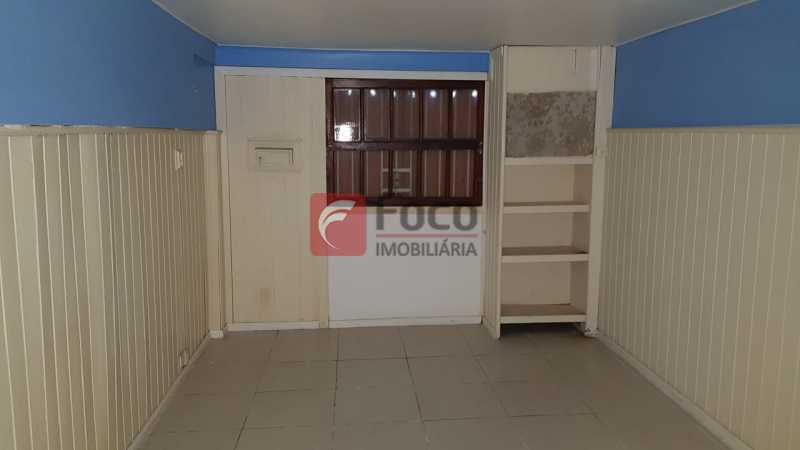16 - Casa à venda Rua João Afonso,Humaitá, Rio de Janeiro - R$ 1.500.000 - JBCA60016 - 7
