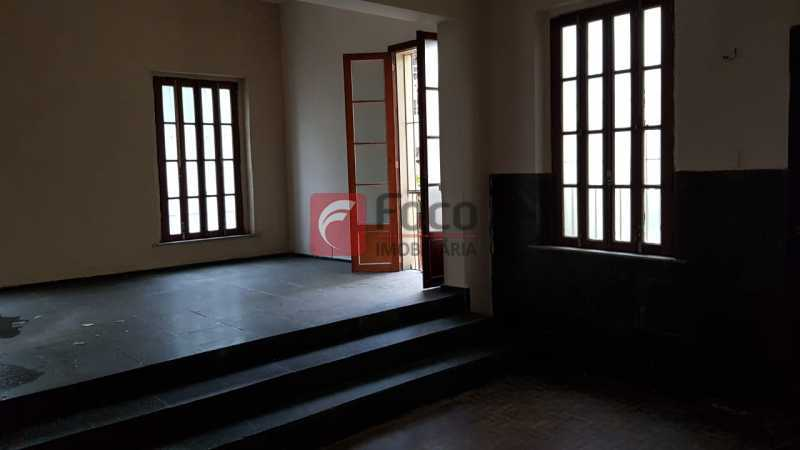 19 - Casa à venda Rua João Afonso,Humaitá, Rio de Janeiro - R$ 1.500.000 - JBCA60016 - 9