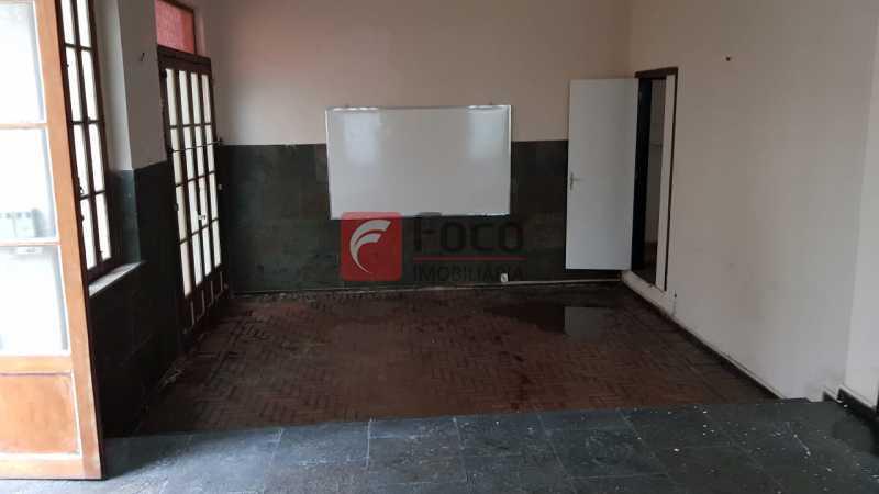 20 - Casa à venda Rua João Afonso,Humaitá, Rio de Janeiro - R$ 1.500.000 - JBCA60016 - 10