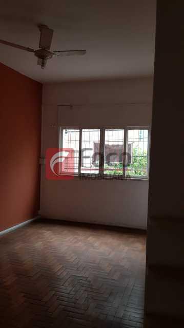 21 - Casa à venda Rua João Afonso,Humaitá, Rio de Janeiro - R$ 1.500.000 - JBCA60016 - 16