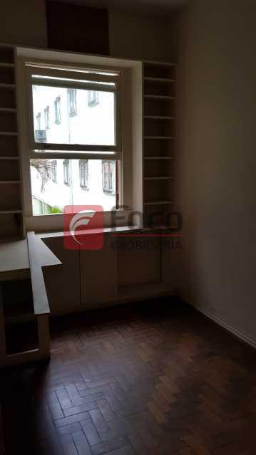 23 - Casa à venda Rua João Afonso,Humaitá, Rio de Janeiro - R$ 1.500.000 - JBCA60016 - 18