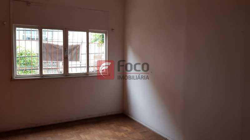 26 - Casa à venda Rua João Afonso,Humaitá, Rio de Janeiro - R$ 1.500.000 - JBCA60016 - 13