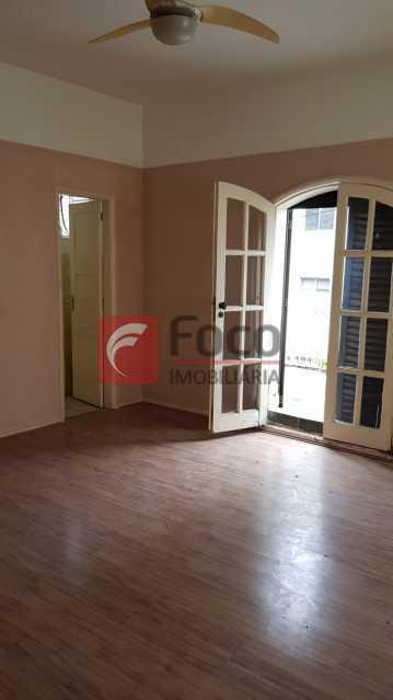 27 - Casa à venda Rua João Afonso,Humaitá, Rio de Janeiro - R$ 1.500.000 - JBCA60016 - 15