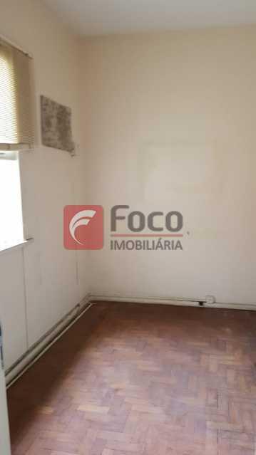 28 - Casa à venda Rua João Afonso,Humaitá, Rio de Janeiro - R$ 1.500.000 - JBCA60016 - 26