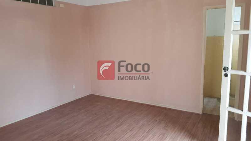 29 - Casa à venda Rua João Afonso,Humaitá, Rio de Janeiro - R$ 1.500.000 - JBCA60016 - 12