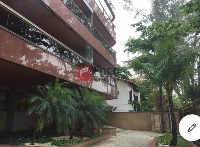 WhatsApp Image 2020-01-07 at 1 - Apartamento 3 quartos à venda Recreio dos Bandeirantes, Rio de Janeiro - R$ 630.000 - JBAP31427 - 1