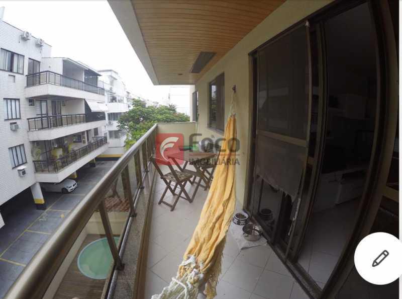 WhatsApp Image 2020-01-07 at 1 - Apartamento 3 quartos à venda Recreio dos Bandeirantes, Rio de Janeiro - R$ 630.000 - JBAP31427 - 3