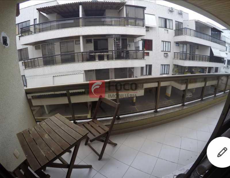 WhatsApp Image 2020-01-07 at 1 - Apartamento 3 quartos à venda Recreio dos Bandeirantes, Rio de Janeiro - R$ 630.000 - JBAP31427 - 16