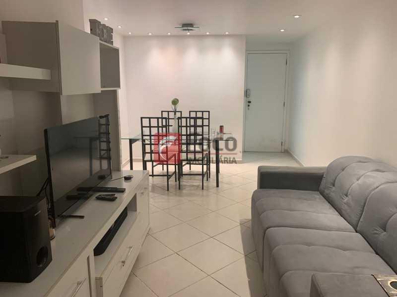 WhatsApp Image 2020-01-08 at 2 - Apartamento 3 quartos à venda Recreio dos Bandeirantes, Rio de Janeiro - R$ 630.000 - JBAP31427 - 4