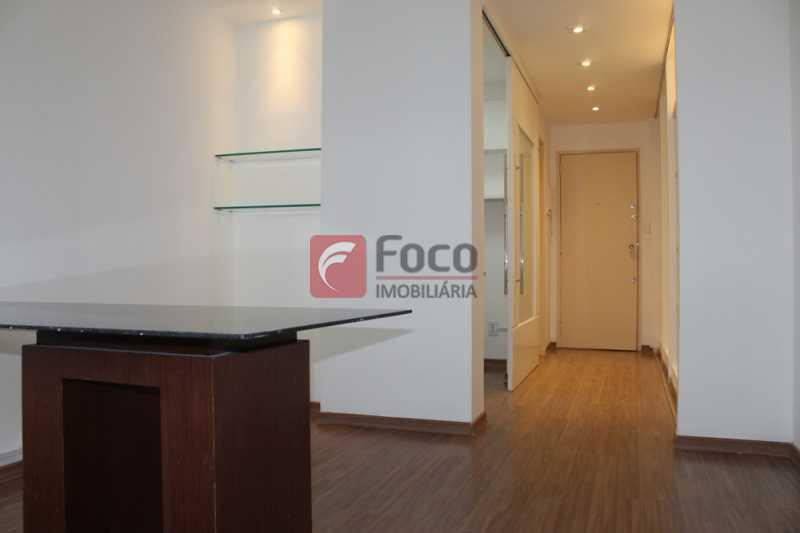 sala - Sala Comercial 25m² à venda Rua Barata Ribeiro,Copacabana, Rio de Janeiro - R$ 300.000 - JBSL00080 - 3