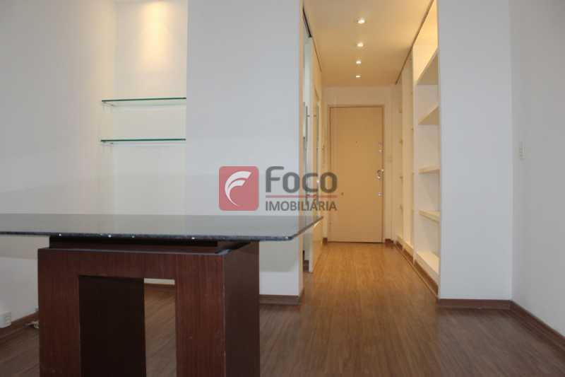 Sala - Sala Comercial 25m² à venda Rua Barata Ribeiro,Copacabana, Rio de Janeiro - R$ 300.000 - JBSL00080 - 5