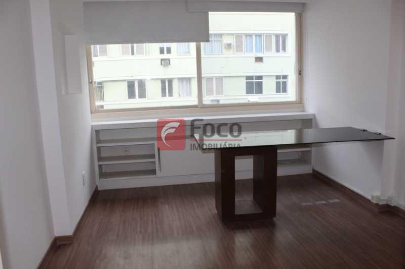 sala - Sala Comercial 25m² à venda Rua Barata Ribeiro,Copacabana, Rio de Janeiro - R$ 300.000 - JBSL00080 - 4