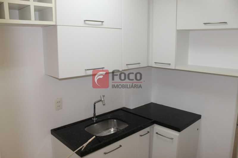 Cozinha - Sala Comercial 25m² à venda Rua Barata Ribeiro,Copacabana, Rio de Janeiro - R$ 300.000 - JBSL00080 - 7