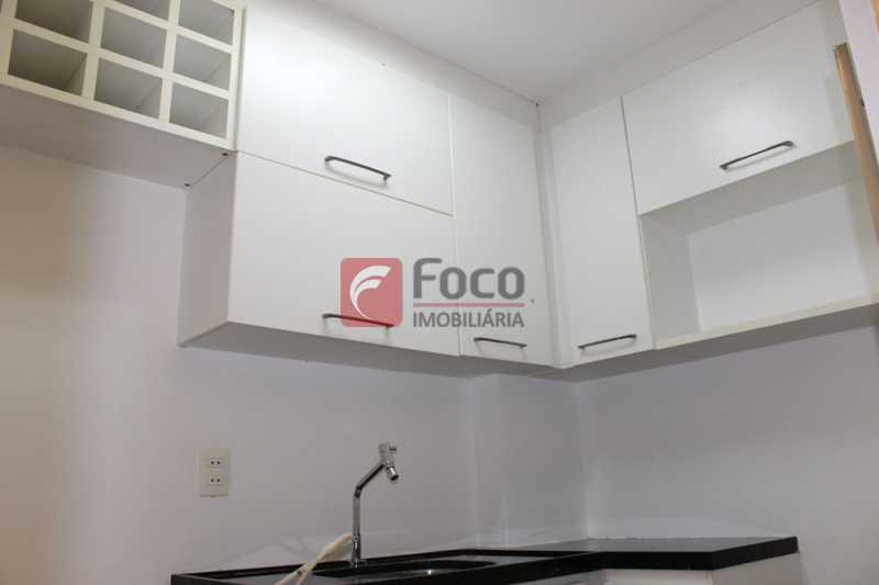 Cozinha - Sala Comercial 25m² à venda Rua Barata Ribeiro,Copacabana, Rio de Janeiro - R$ 300.000 - JBSL00080 - 10