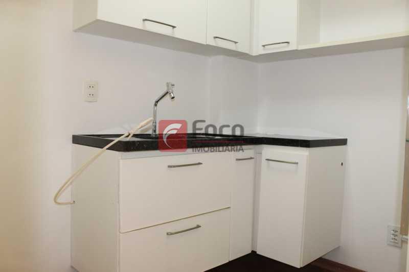 Cozinha - Sala Comercial 25m² à venda Rua Barata Ribeiro,Copacabana, Rio de Janeiro - R$ 300.000 - JBSL00080 - 11