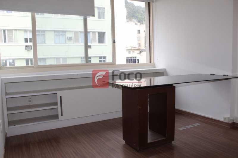Sala - Sala Comercial 25m² à venda Rua Barata Ribeiro,Copacabana, Rio de Janeiro - R$ 300.000 - JBSL00080 - 1