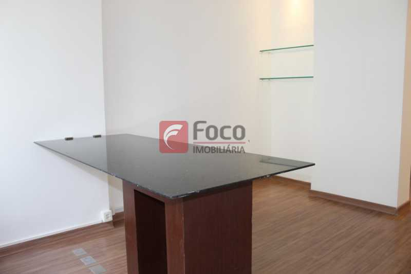 Sala - Sala Comercial 25m² à venda Rua Barata Ribeiro,Copacabana, Rio de Janeiro - R$ 300.000 - JBSL00080 - 15