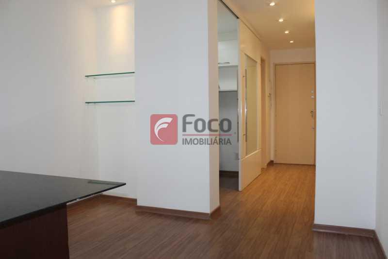sala - Sala Comercial 25m² à venda Rua Barata Ribeiro,Copacabana, Rio de Janeiro - R$ 300.000 - JBSL00080 - 16