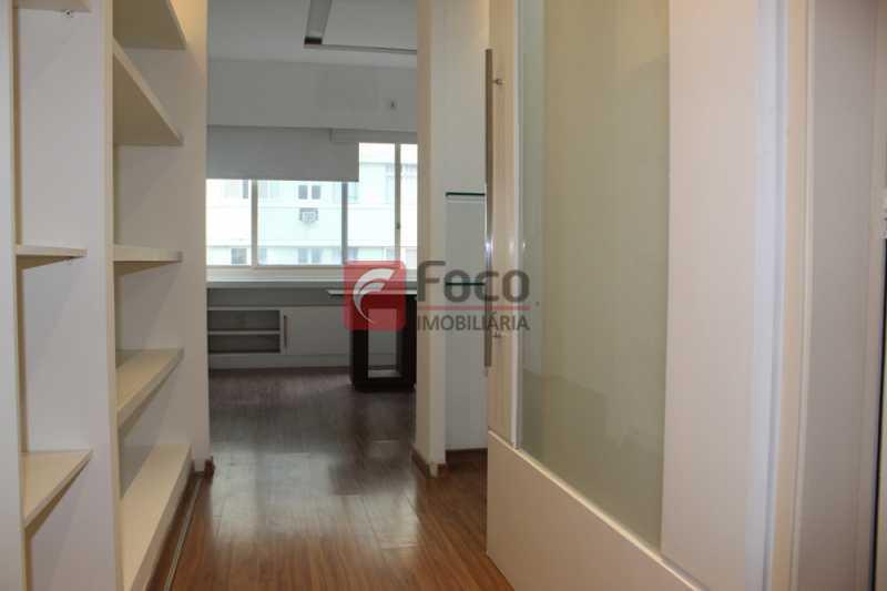 Sala - Sala Comercial 25m² à venda Rua Barata Ribeiro,Copacabana, Rio de Janeiro - R$ 300.000 - JBSL00080 - 8