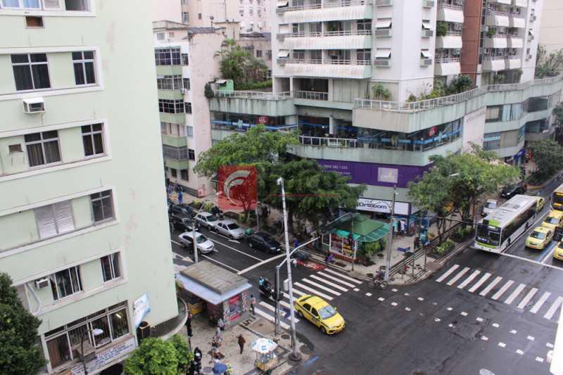 Vista - Sala Comercial 25m² à venda Rua Barata Ribeiro,Copacabana, Rio de Janeiro - R$ 300.000 - JBSL00080 - 21