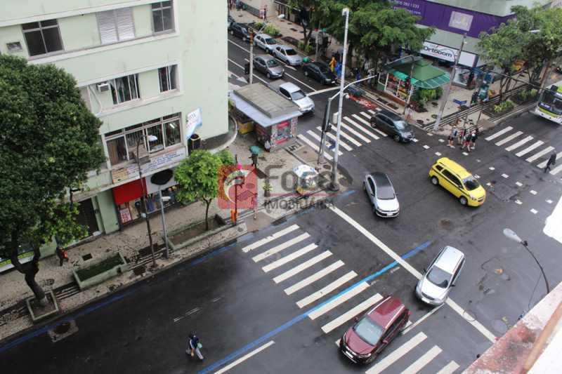Vista - Sala Comercial 25m² à venda Rua Barata Ribeiro,Copacabana, Rio de Janeiro - R$ 300.000 - JBSL00080 - 24