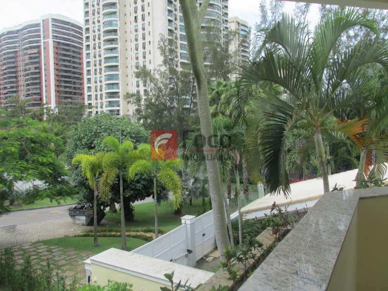 VISTA SUÍTE - Casa em Condomínio à venda Rua Ariosto Berna,Barra da Tijuca, Rio de Janeiro - R$ 6.500.000 - JBCN40009 - 20