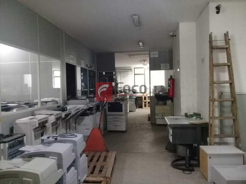 CIRCULAÇÃO - Prédio 2680m² à venda Rua do Resende,Centro, Rio de Janeiro - R$ 10.000.000 - JBPR00005 - 3