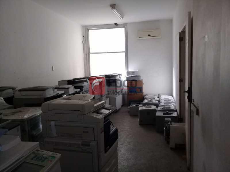SALA - Prédio 2680m² à venda Rua do Resende,Centro, Rio de Janeiro - R$ 10.000.000 - JBPR00005 - 6