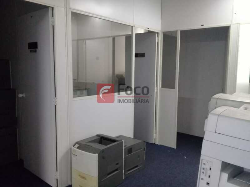 CIRCULAÇÃO - Prédio 2680m² à venda Rua do Resende,Centro, Rio de Janeiro - R$ 10.000.000 - JBPR00005 - 12