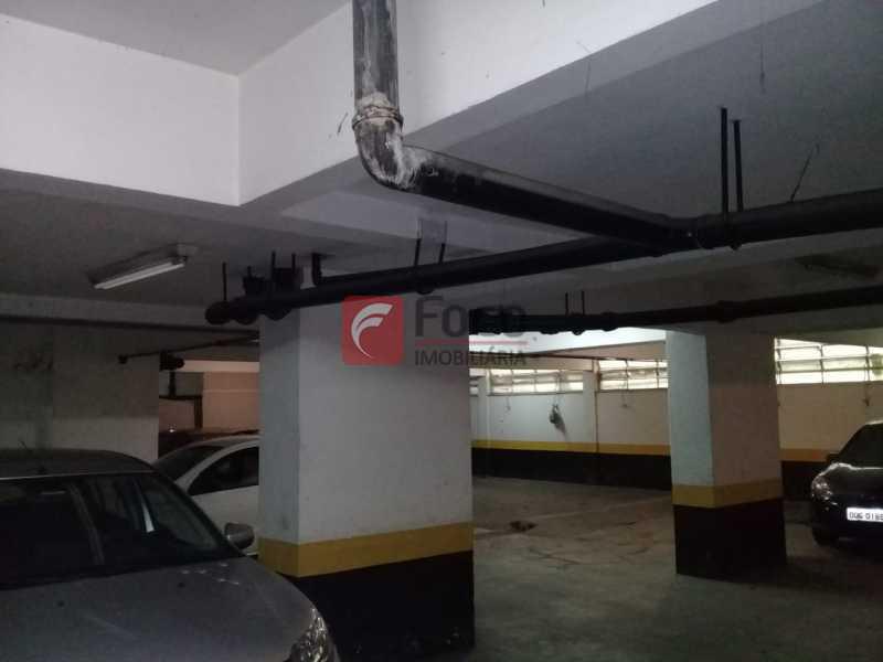 GARAGEM - Prédio 2680m² à venda Rua do Resende,Centro, Rio de Janeiro - R$ 10.000.000 - JBPR00005 - 14