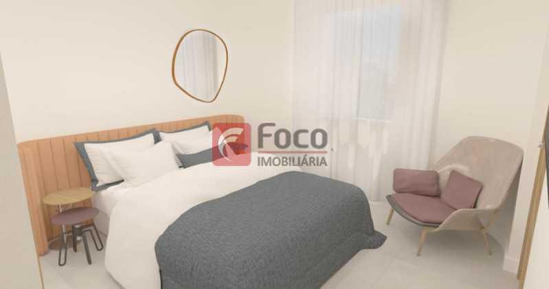 Quarto - Apartamento à venda Avenida Augusto Severo,Glória, Rio de Janeiro - R$ 899.000 - JBAP31464 - 11