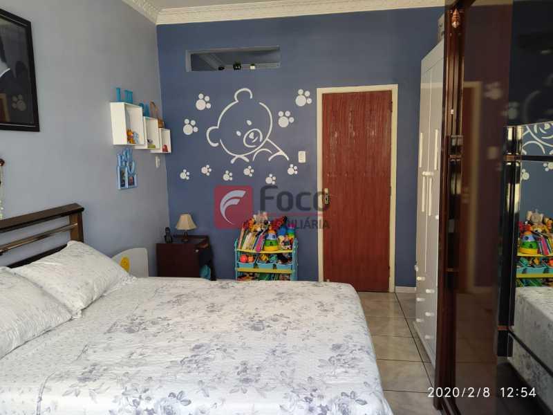 QUARTO - Kitnet/Conjugado 43m² à venda Avenida Nossa Senhora de Copacabana,Copacabana, Rio de Janeiro - R$ 460.000 - JBKI00121 - 1