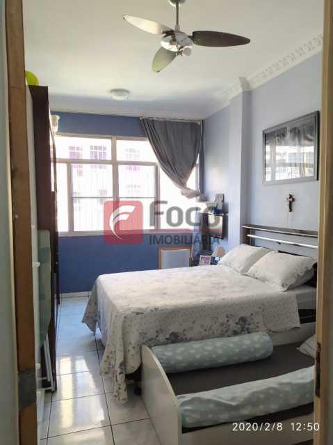 QUARTO - Kitnet/Conjugado 43m² à venda Avenida Nossa Senhora de Copacabana,Copacabana, Rio de Janeiro - R$ 460.000 - JBKI00121 - 3