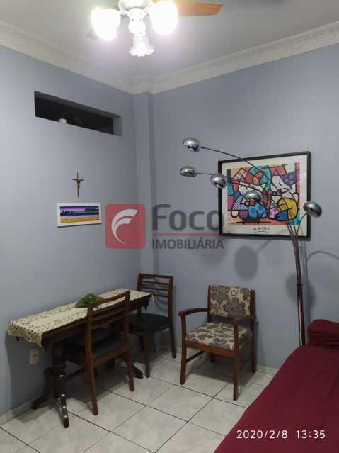SALA - Kitnet/Conjugado 43m² à venda Avenida Nossa Senhora de Copacabana,Copacabana, Rio de Janeiro - R$ 460.000 - JBKI00121 - 4