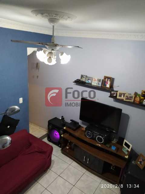 SALA - Kitnet/Conjugado 43m² à venda Avenida Nossa Senhora de Copacabana,Copacabana, Rio de Janeiro - R$ 460.000 - JBKI00121 - 5