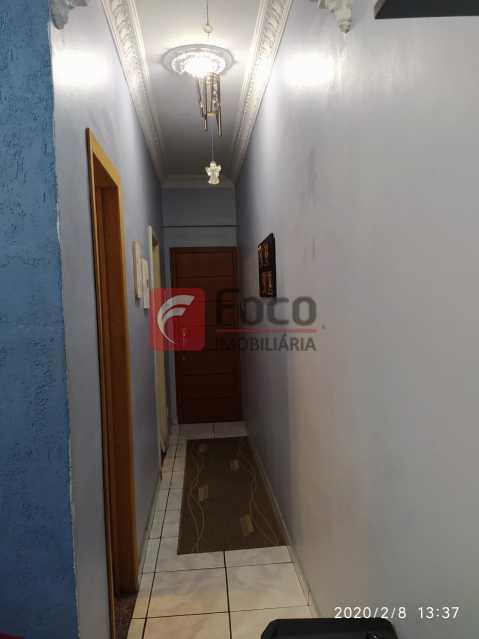 CIRCULAÇÃO - Kitnet/Conjugado 43m² à venda Avenida Nossa Senhora de Copacabana,Copacabana, Rio de Janeiro - R$ 460.000 - JBKI00121 - 6