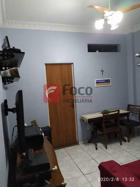 SALA - Kitnet/Conjugado 43m² à venda Avenida Nossa Senhora de Copacabana,Copacabana, Rio de Janeiro - R$ 460.000 - JBKI00121 - 7