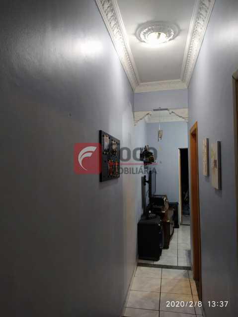 CIRCULAÇÃO - Kitnet/Conjugado 43m² à venda Avenida Nossa Senhora de Copacabana,Copacabana, Rio de Janeiro - R$ 460.000 - JBKI00121 - 8