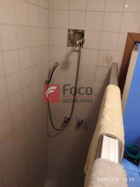 BANHEIRO - Kitnet/Conjugado 43m² à venda Avenida Nossa Senhora de Copacabana,Copacabana, Rio de Janeiro - R$ 460.000 - JBKI00121 - 12