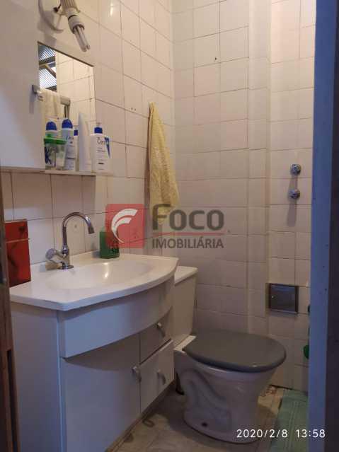 BANHEIRO - Kitnet/Conjugado 43m² à venda Avenida Nossa Senhora de Copacabana,Copacabana, Rio de Janeiro - R$ 460.000 - JBKI00121 - 11