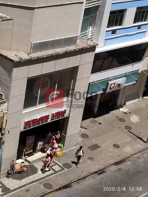 VISTA - Kitnet/Conjugado 43m² à venda Avenida Nossa Senhora de Copacabana,Copacabana, Rio de Janeiro - R$ 460.000 - JBKI00121 - 16