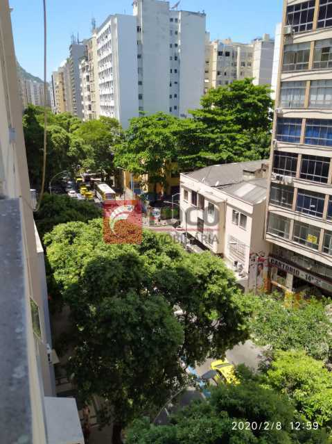 VISTA - Kitnet/Conjugado 43m² à venda Avenida Nossa Senhora de Copacabana,Copacabana, Rio de Janeiro - R$ 460.000 - JBKI00121 - 17